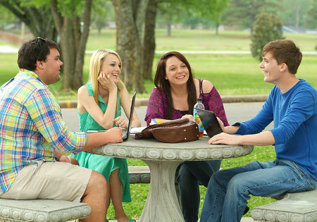 Freunde Treffen